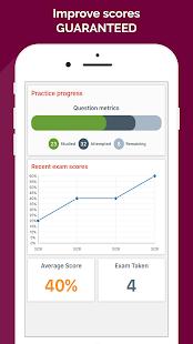 BCA Practice Test 2017 Ed - náhled