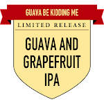 Button Guava Be Kidding Me