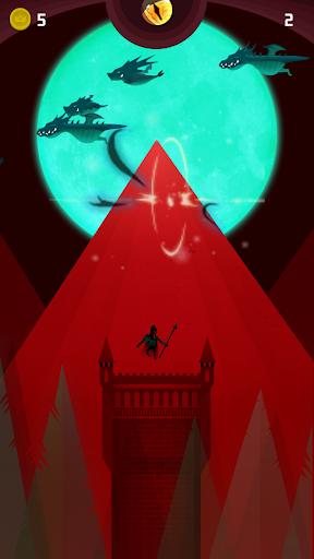 Dragon Hunter Jump