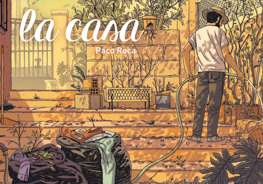 La Casa (2016)