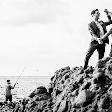 Wedding photographer Jorge Mercado (jorgemercado). Photo of 16.07.2018