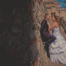 Wedding photographer Davide Brenna (brennamatrimoni). Photo of 20.08.2014