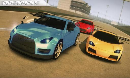 無料赛车游戏AppのCity Speed Racing|記事Game