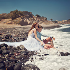 Wedding photographer Polina Geraskina (geraskina). Photo of 31.07.2013