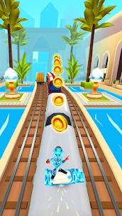 ดาวน์โหลด Subway Surfers (MOD, Unlimited Coins / Key) ฟรีบน Android 3