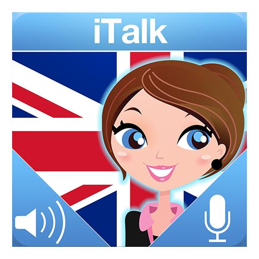 iTalk English