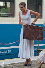 "Photo: film ""Miasto Syren / Nocny Pociąg"" TTNTF foto Pagal Creative"