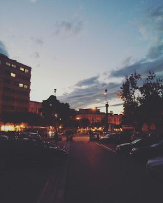Every end of everyday di samuele_pontone_
