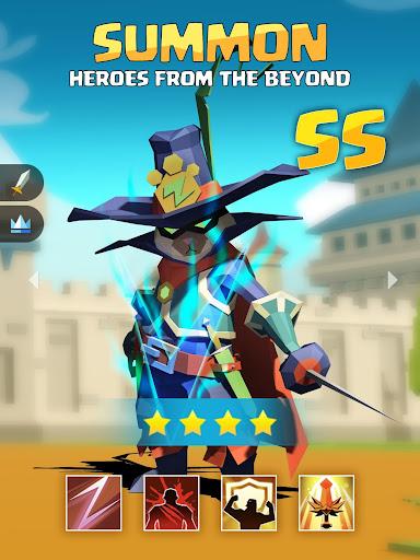 download Poly Fantasy apk app 2