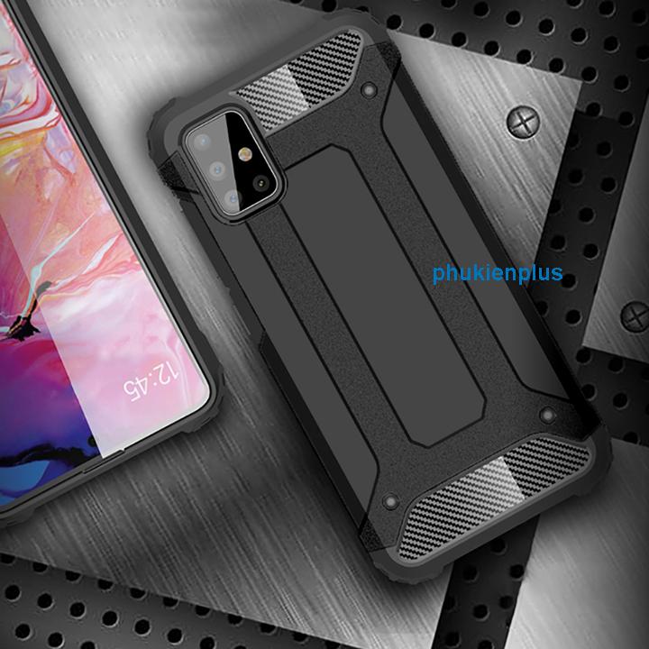 Samsung A71 Pro ốp lưng Ultra Case hầm hố