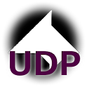 UDP Monitor icon