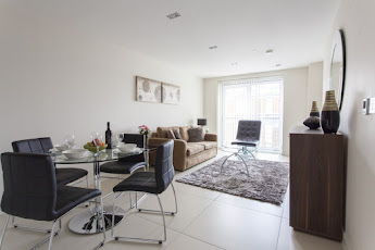 Bezier, Old Street Serviced Apartments
