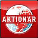 DER AKTIONÄR - Börsenmagazin icon