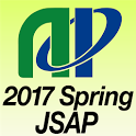 64th JSAP Spring Meeting 2017 icon