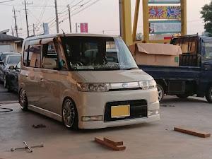 タントカスタム L350S のカスタム事例画像 yosshi~L350s/TANTOさんの2019年05月26日21:44の投稿