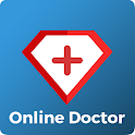Superdoc - Ask a Doctor Online icon