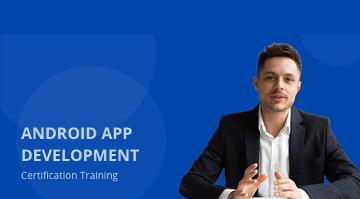 Online Android App Development Certification Training course by edureka