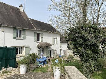 maison à Lizy-sur-Ourcq (77)