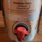 Logo for Blackwater Cider