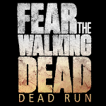 Fear the Walking Dead:Dead Run Icon