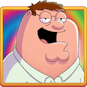 Family Guy Mission Sachensuche