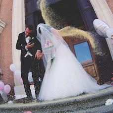 Fotografo di matrimoni Stefano Sturaro (stefanosturaro). Foto del 06.07.2018
