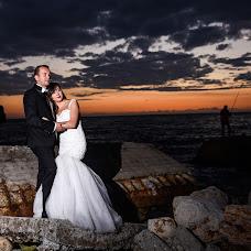 Wedding photographer Alniti Cristian (Cristian96). Photo of 06.10.2018