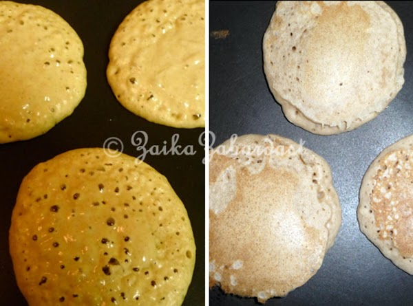 Heat a large non-stick pan over medium-high heat until hot. When pan is hot,...