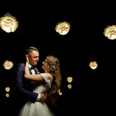 Wedding photographer Palage George-Marian (georgemarian). Photo of 30.08.2018