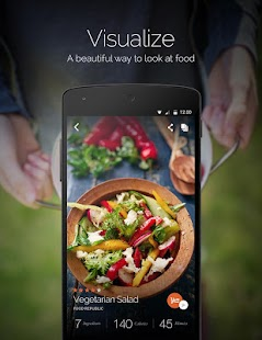 Yummly recipes shopping list android apps on google play yummly recipes shopping list screenshot thumbnail forumfinder Gallery