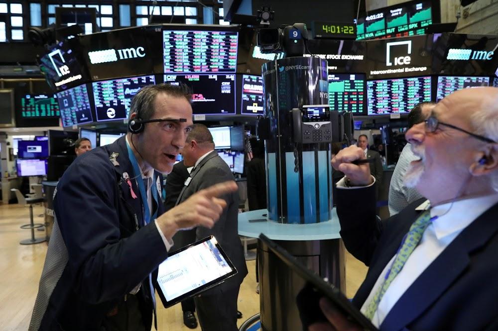 JSE gains as markets await EU decision on Brexit