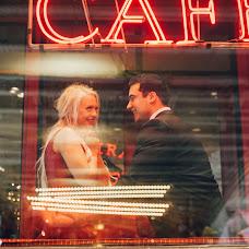 Свадебный фотограф Veronica Savitskaya (paris17). Фотография от 18.01.2019
