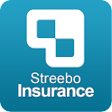 Streebo Insurance Advisor App icon