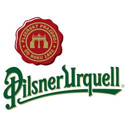 Logo of Gambrinus Pilsner Urquell