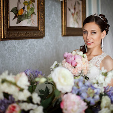 Wedding photographer Aleksey Fomin (AlexeyFOMIN). Photo of 18.11.2014