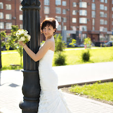 Wedding photographer Elizaveta Spicyna (SpElizaveta). Photo of 19.07.2015