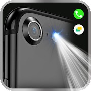 Flash on Call and SMS: Automatic Flashlight alerts