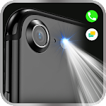 Flash on Call and SMS: Automatic Flashlight alerts 1.0.6