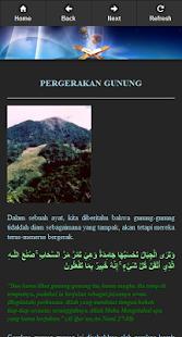Keajaiban Al-Quran screenshot
