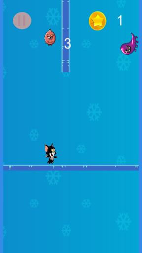 Télécharger Gratuit cat jump mod apk screenshots 2