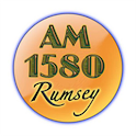 Rumsey Retro Radio icon