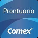 Prontuario Comex icon