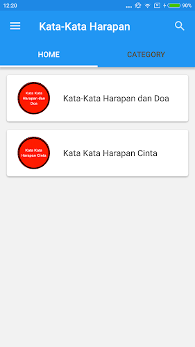 Download Kata Kata Harapan Doa Apk Latest Version App By