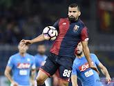 Juventus haalt Tomas Rincon binnen