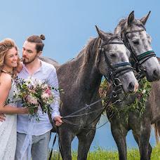 Wedding photographer Olga Osipchuk (olyaosipchuk). Photo of 17.06.2016