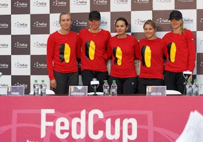 Tennis: Dominique Monami craint la Russie