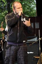 Photo: Rapová kapela z Karlových Varů