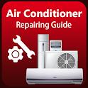Air Conditioner Repair Guide | AC Service Guide icon