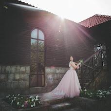 Wedding photographer Roman Levinski (LevinSKY). Photo of 19.03.2018