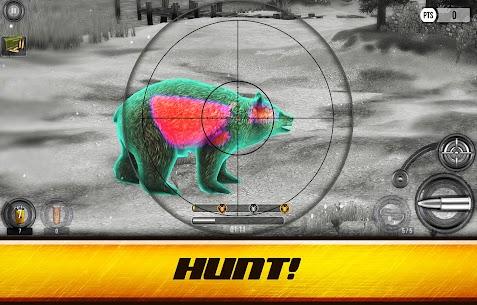 Wild Hunt:Sport Hunting Games. Hunter & Shooter 3D 7